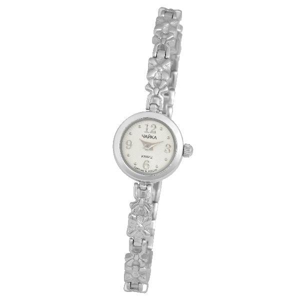 Женские серебряные часы «Виктория» Арт.: 97000-13.112