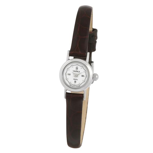 Женские серебряные часы «Виктория» Арт.: 97000.146