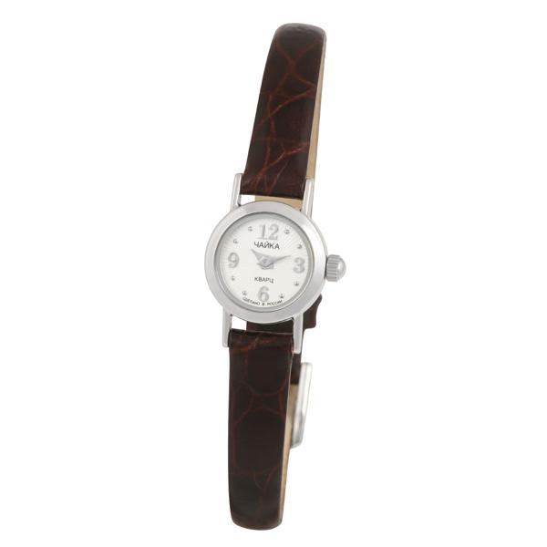 Женские серебряные часы «Виктория» Арт.: 97000.212