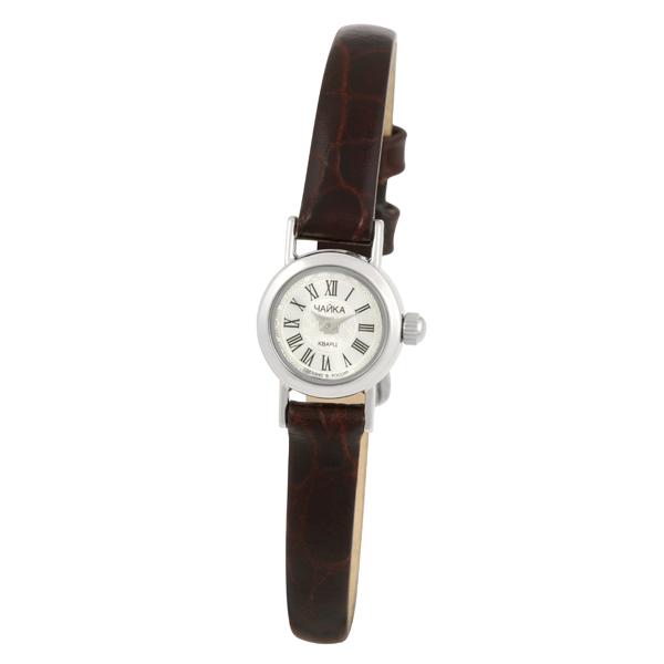 Женские серебряные часы «Виктория» Арт.: 97000.221
