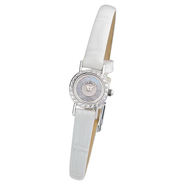 Женские серебряные часы «Виктория» Арт.: 97006-1.223
