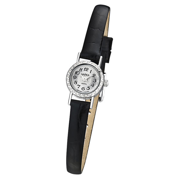 Женские серебряные часы «Виктория» Арт.: 97006-1.247