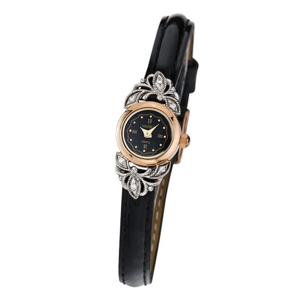 Женские золотые часы «Виктория» Арт.: 97050-446.546