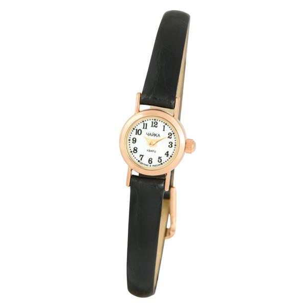 Женские золотые часы «Виктория» Арт.: 97050.105
