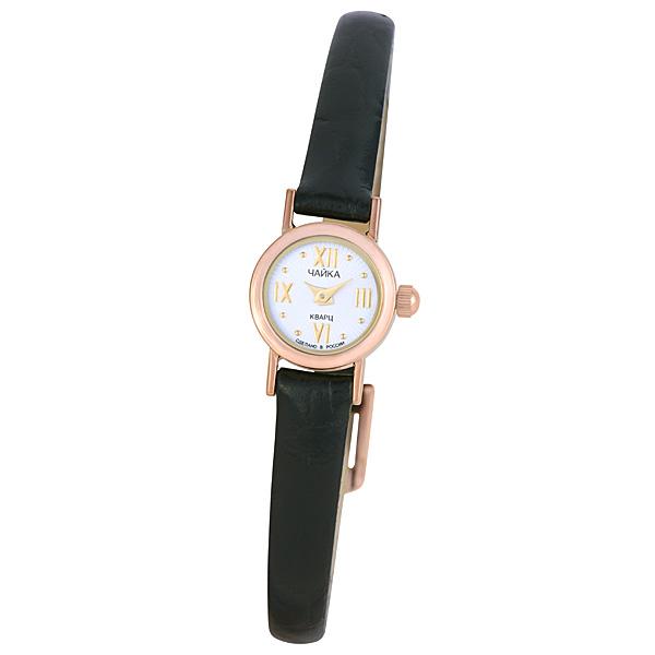 Женские золотые часы «Виктория» Арт.: 97050.122