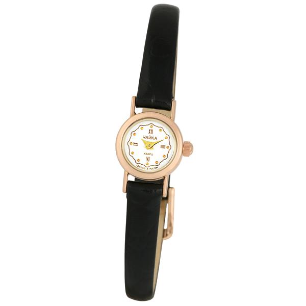Женские золотые часы «Виктория» Арт.: 97050.146