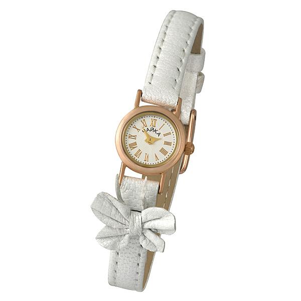 Женские золотые часы «Виктория» Арт.: 97050.220