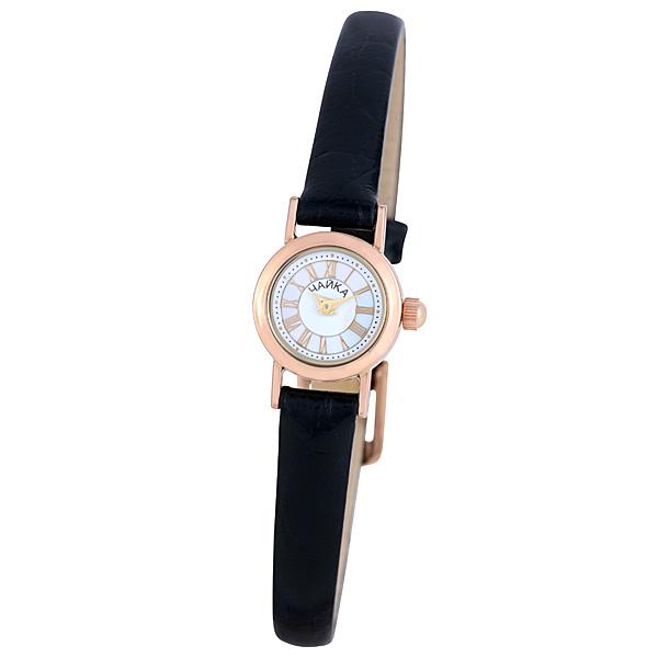 Женские золотые часы «Виктория» Арт.: 97050.317