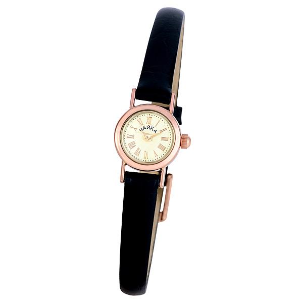 Женские золотые часы «Виктория» Арт.: 97050.420