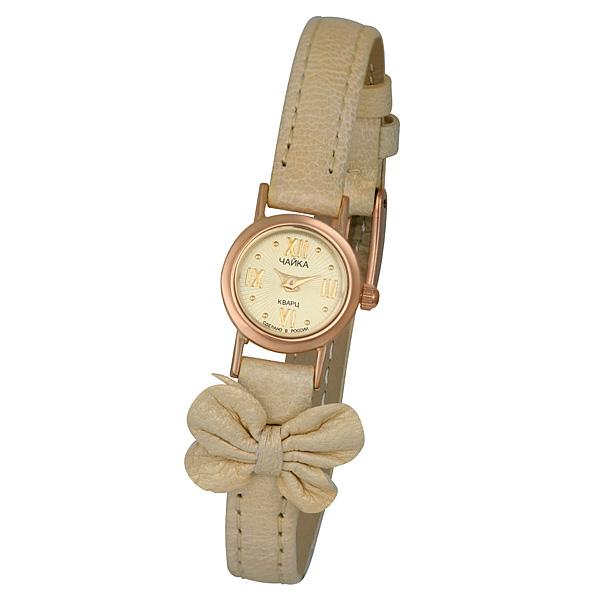 Женские золотые часы «Виктория» Арт.: 97050.422