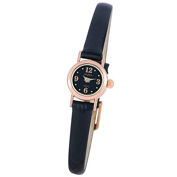Женские золотые часы «Виктория» Арт.: 97050.506