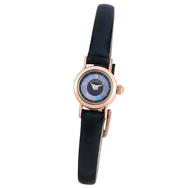 Женские золотые часы «Виктория» Арт.: 97050.518