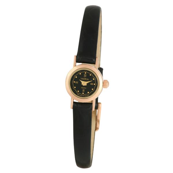 Женские золотые часы «Виктория» Арт.: 97050.546
