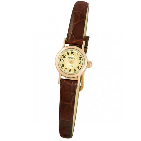 Женские золотые часы «Виктория» Арт.: 97050.449