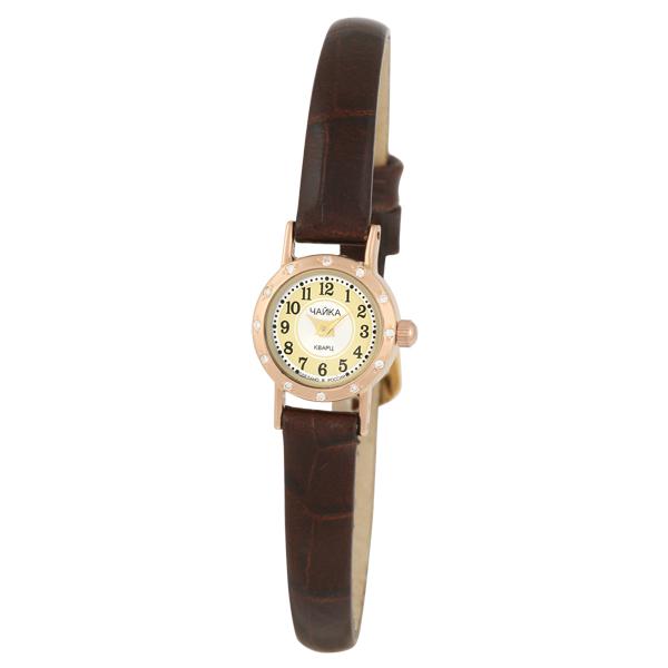 Женские золотые часы «Виктория» Арт.: 97051.449