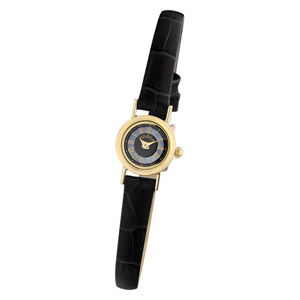 Женские золотые часы «Виктория» Арт.: 97060.518