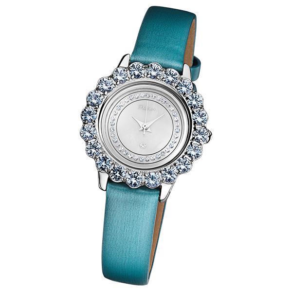 Женские серебряные часы «Лайма», арт.: 97106.326