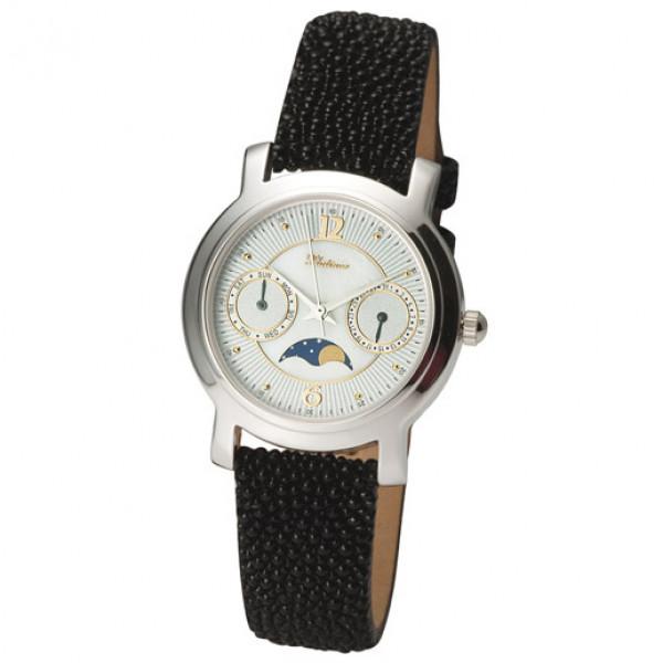 Женские серебряные часы «Оливия» Арт.: 97200.213