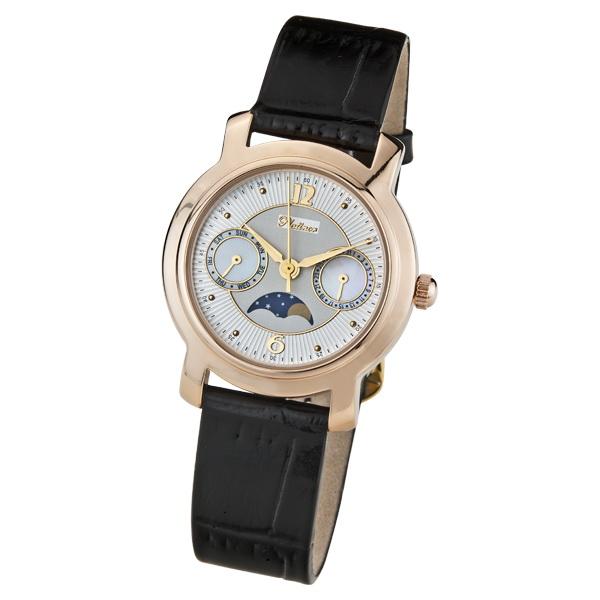 Женские золотые часы «Оливия» Арт.: 97250.213