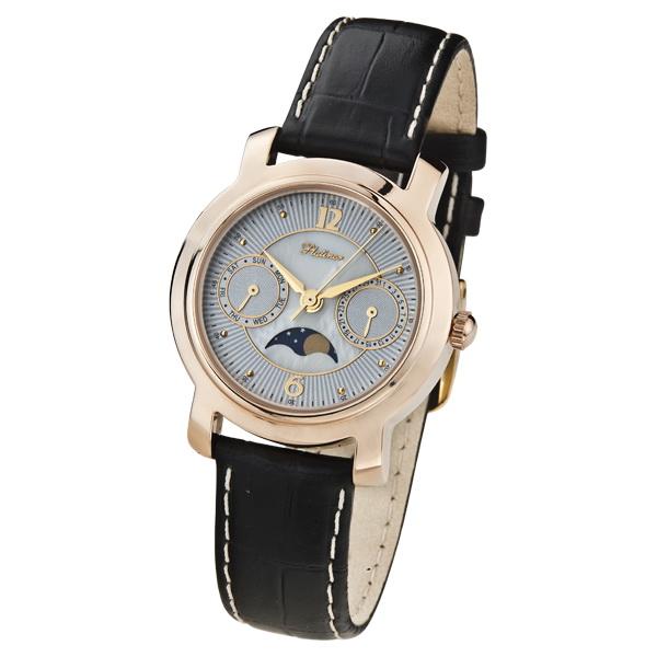 Женские золотые часы «Оливия» Арт.: 97250.813
