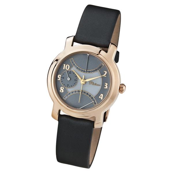 Женские золотые часы «Оливия» Арт.: 97350.832