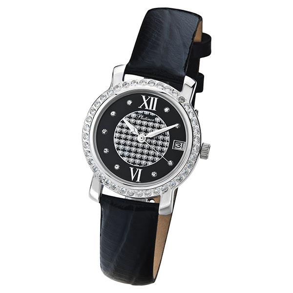 Женские серебряные часы «Оливия» Арт.: 97406.519