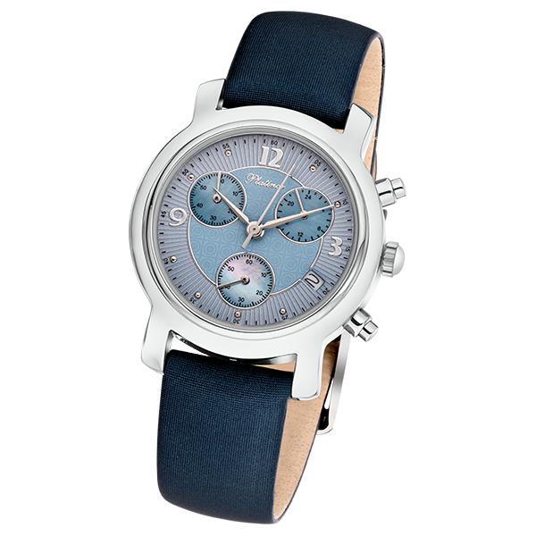 Женские золотые часы «Оливия» Арт.: 97540.313