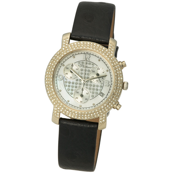 Женские золотые часы «Оливия» Арт.: 97541.209