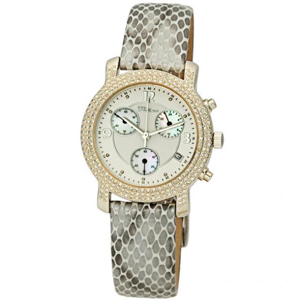 Женские золотые часы «Оливия» Арт.: 97541.213