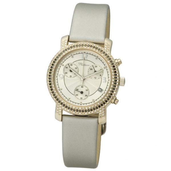 Женские золотые часы «Оливия» Арт.: 97545.212