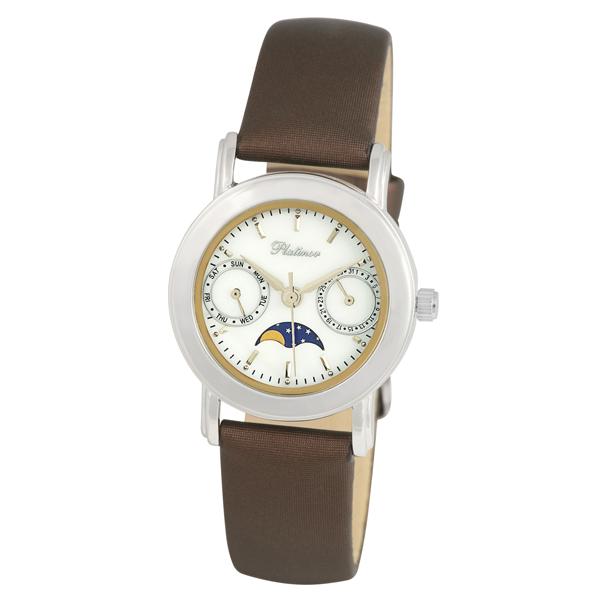 Женские серебряные часы «Жанет» Арт.: 97700.303