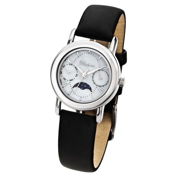 Женские серебряные часы «Жанет» Арт.: 97700.316