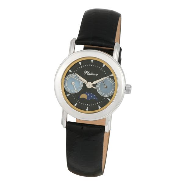 Женские серебряные часы «Жанет» Арт.: 97700.501