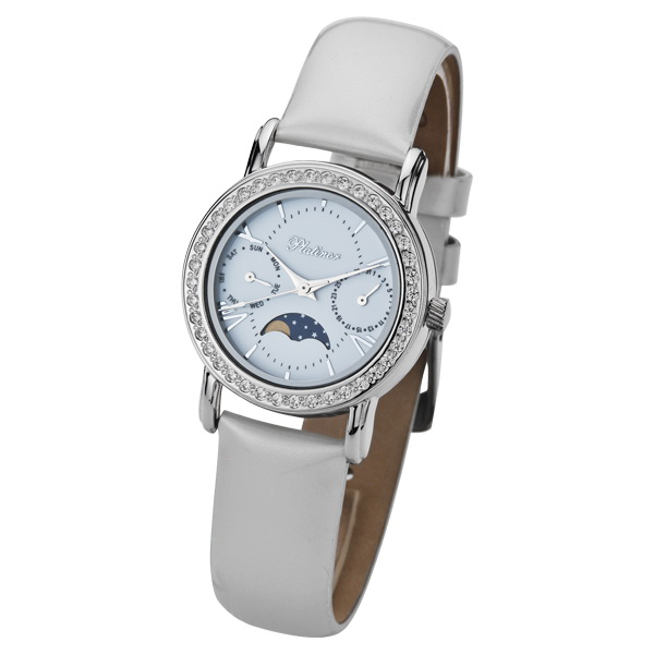 Женские серебряные часы «Жанет» Арт.: 97706.116