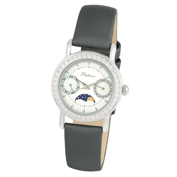 Женские серебряные часы «Жанет» Арт.: 97706.301