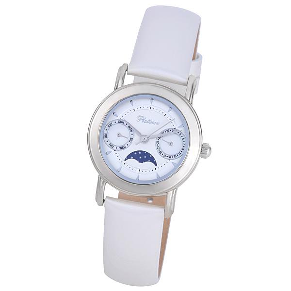 Женские золотые часы «Жанет» Арт.: 97740.101