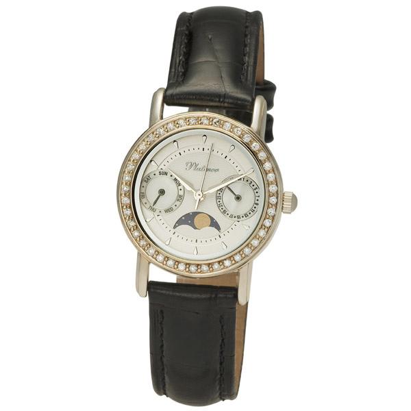 Женские золотые часы «Жанет» Арт.: 97746.301