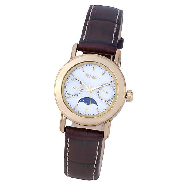 Женские золотые часы «Жанет» Арт.: 97760.301