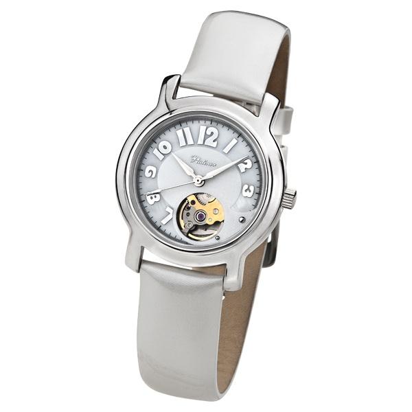 Женские серебряные часы «Оливия» Арт.: 97900.214
