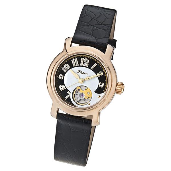 Женские золотые часы «Оливия» Арт.: 97950.530
