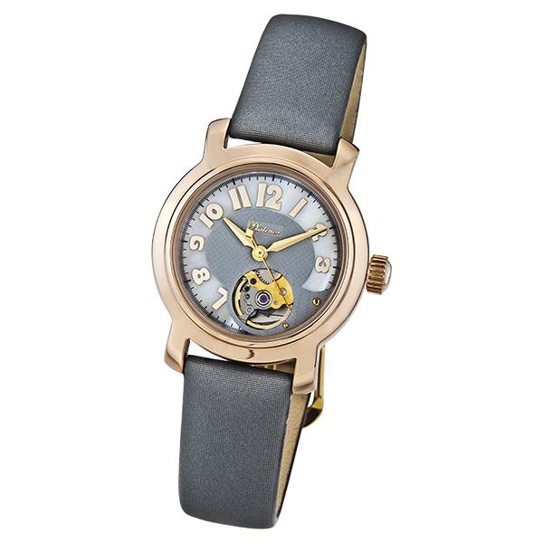 Женские золотые часы «Оливия» Арт.: 97950.814