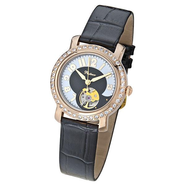 Женские золотые часы «Оливия» Арт.: 97956.514
