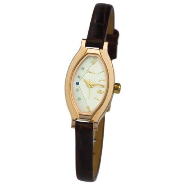 Женские золотые часы «Лаура» Арт.: 98050.326