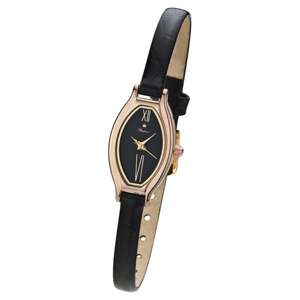 Женские золотые часы «Лаура» Арт.: 98050.532