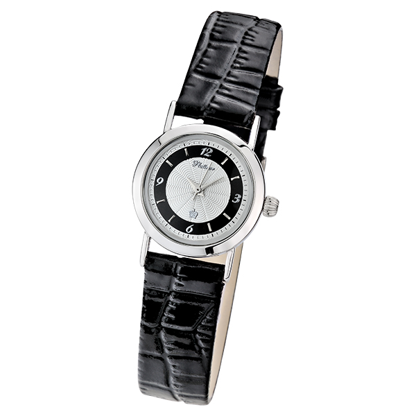 Женские серебряные часы «Ритм» Арт.: 98100.225