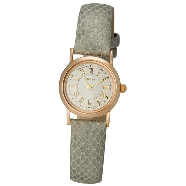 Женские золотые часы «Ритм» Арт.: 98150.217