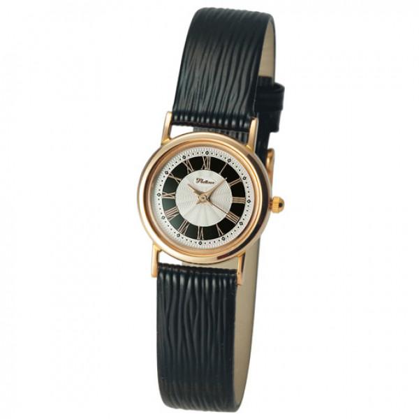 Женские золотые часы «Ритм» Арт.: 98130.218
