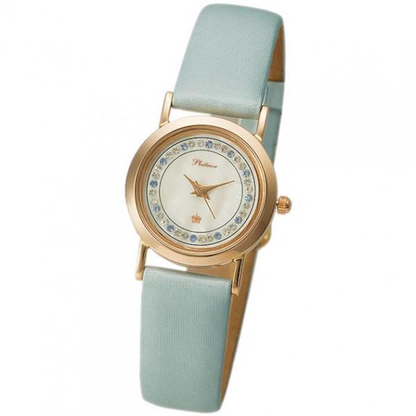 Женские золотые часы «Ритм» Арт.: 98150.326