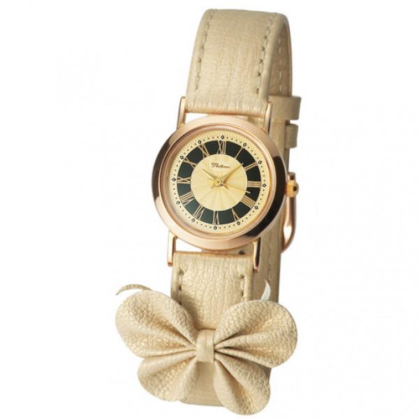 Женские золотые часы «Ритм» Арт.: 98130.418