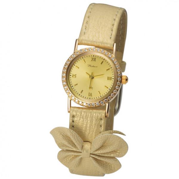 Женские золотые часы «Ритм» Арт.: 98156.416